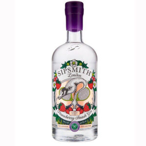 Free Sipsmith G&T