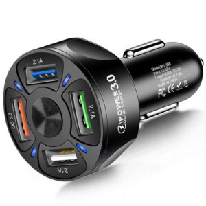 USB Car Charger – Only £7.98 Today!