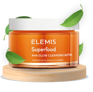 Win Elemis Superfood Cleansing Butter