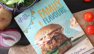 Free Family Flavours Cookbook