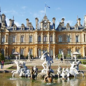 Free National Trust Family Pass