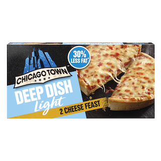 Free Chicago Town Pizza Coupon