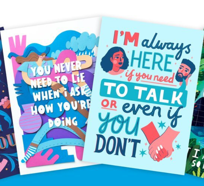 Free Limited Edition Sympathy Cards
