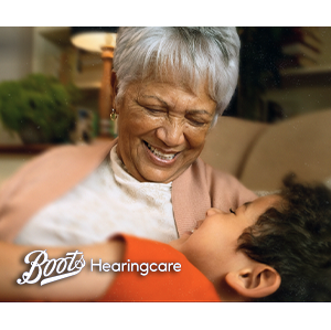 Free Hearing Health Check with Boots Hearingcare