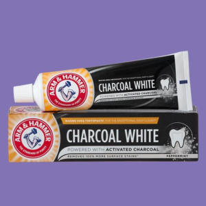 Free Arm & Hammer Toothpaste