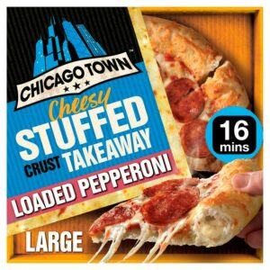 Free Chicago Town Pizza