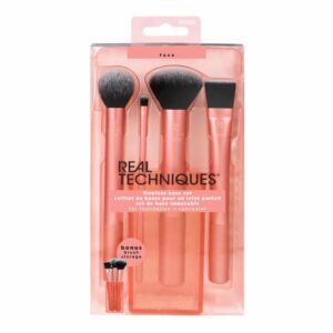Free Real Techniques Brush Set